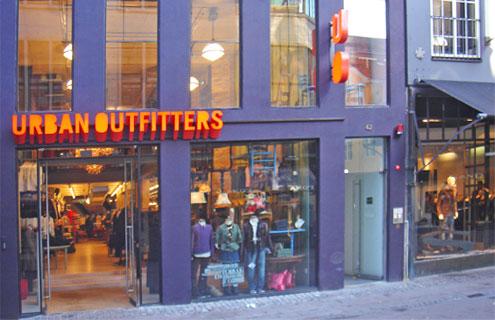 butikker i københavn